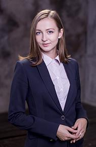 Evgeniya Kaspruk