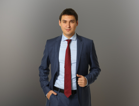 Interview with the Global CEO of MBA Consult group Viktor Vodenko