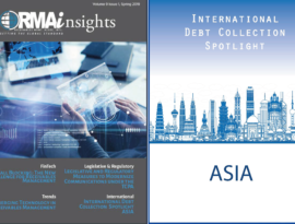 International Debt Collection Spotlight. Asia